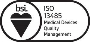 BSI-Assurance-Mark-ISO-13485-LOGO_Black